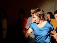 sautez dansez