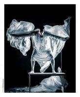 Le delirium du papillon - Compagnie Typhus Bronx 4